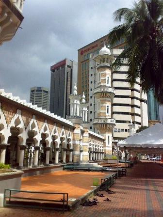 masjid-jamek1