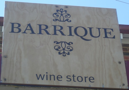Barrique
