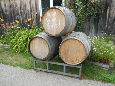 Winery review – Marynissen, Niagara-on-the-Lake, Ontario