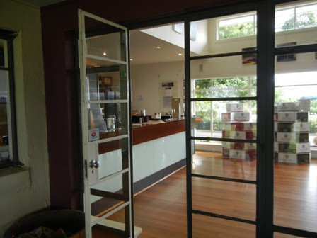 winery review punt road wines yarra valley victoria. Black Bedroom Furniture Sets. Home Design Ideas