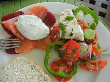 Summer Salad 2