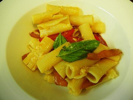 Asoke pasta
