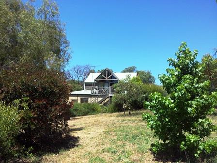 THV Cottage