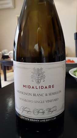 Midalidare